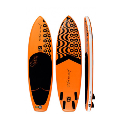 9 0 Ian Vaz inSUP Surf