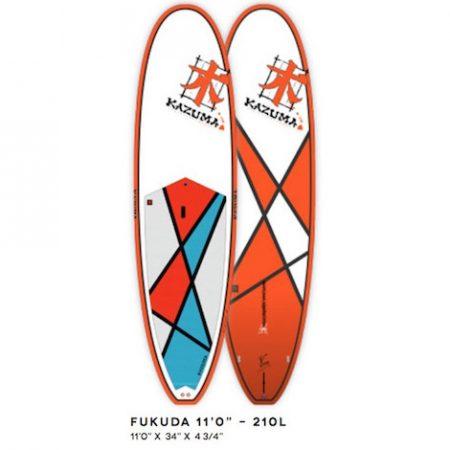 Kazuma Fukuda 11 0 - 210L