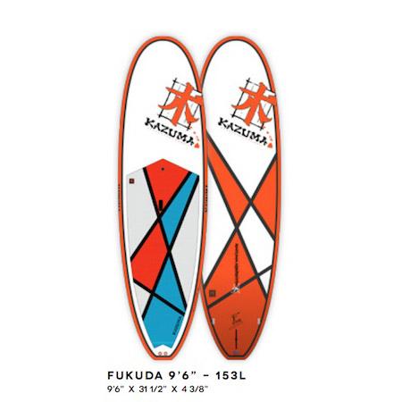 Kazuma Fukuda 9 6 - 153L