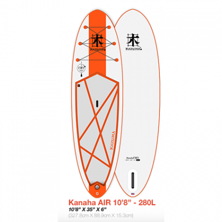 Kazuma Kahana AIR 10 8 - 280L