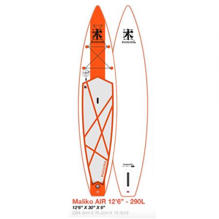Kazuma Maliko AIR 12 6 - 290L