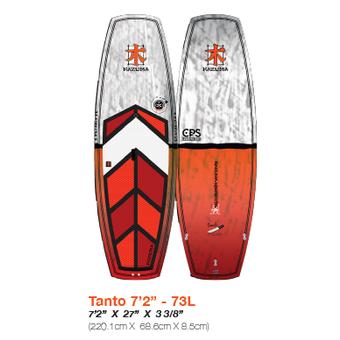 Kazuma Tanto 7 2 - 73L